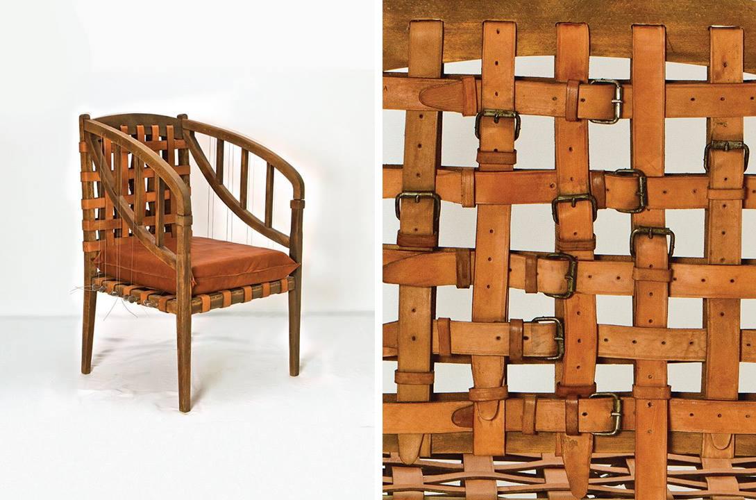 strunen stol-koja
