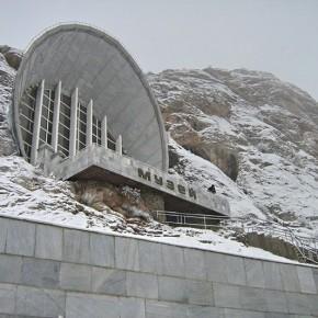 Съветски сгради или една недолюбвана при нас архитектура