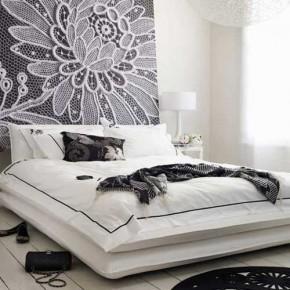 10 нестандартни табли на легла