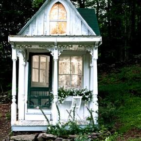 Малка къщичка от приказките