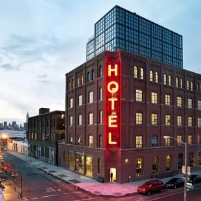 Един бруклински хотел