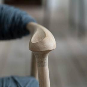 Изключителен стол от Трине Кеер