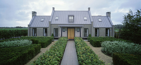 vesta mebel-dutch residence Piet Boon3