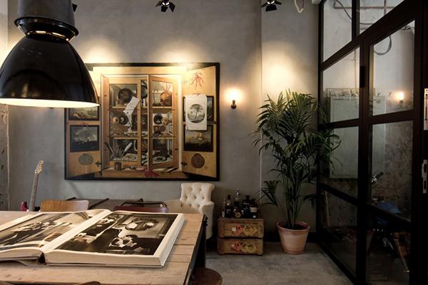 vesta mebel-industrial loft Amsterdam7