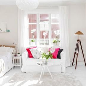 Розово и бяло в Гьотеборг