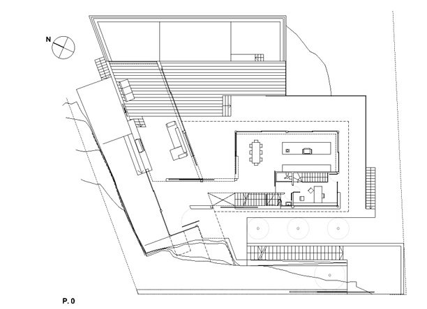 vesta mebel-Mallorcan House-plan