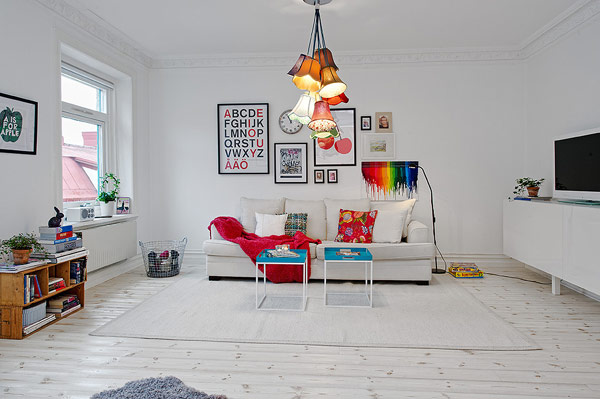 vesta mebel-Scandinavian-6arena lampa