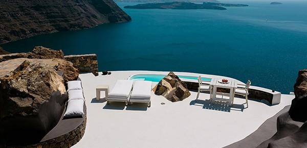 Да избягаш на слънчев гръцки остров