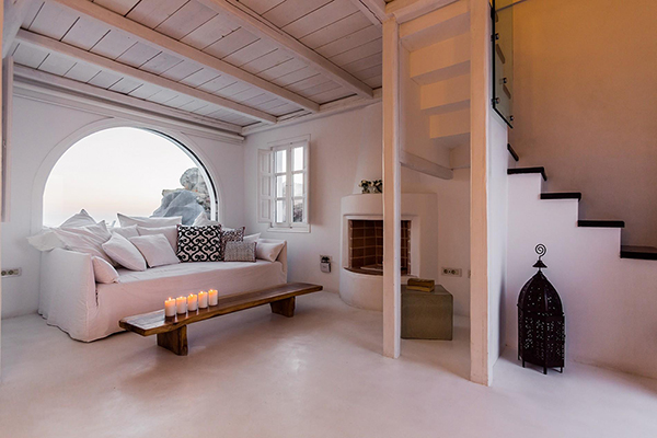 vesta mebel-AENAON hotel Santorini4