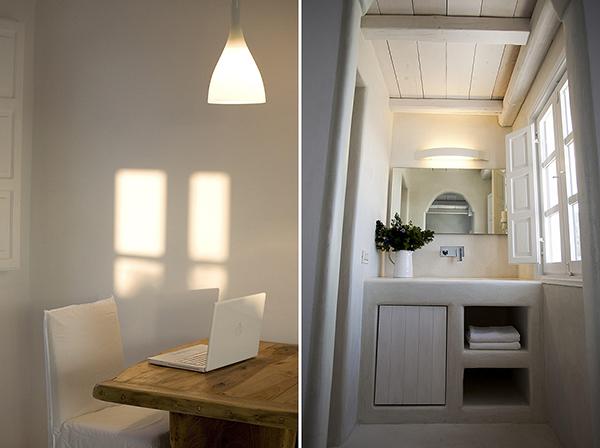 vesta mebel-AENAON hotel Santorini7