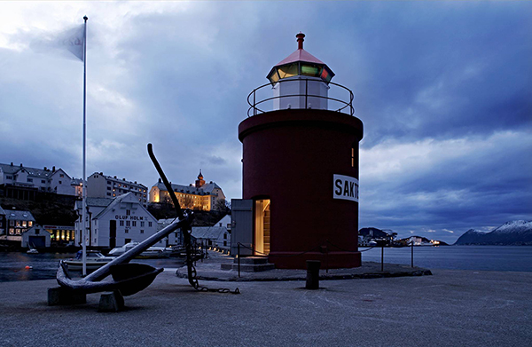 vesta mebel blog - Brosundet hotel Alesund Snohetta5