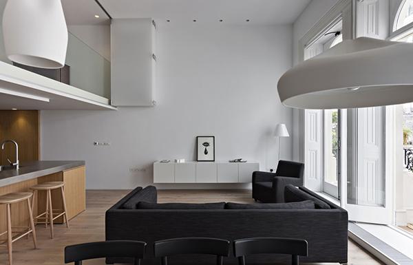 vesta mebel blog-De Vere Gardens flat- VW BS Franke2