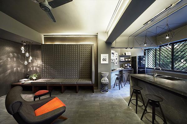vesta mebel blog - the pod singapore capsule hotel2