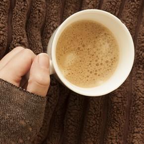 Есенно: кафе, релакс и цитати от Андерсен