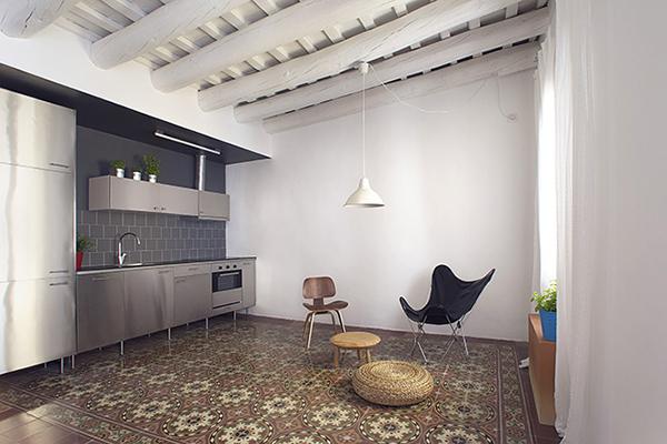 vesta mebel blog - nook acrhitects - casa roc