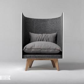 Дизайн на мебели от Украйна