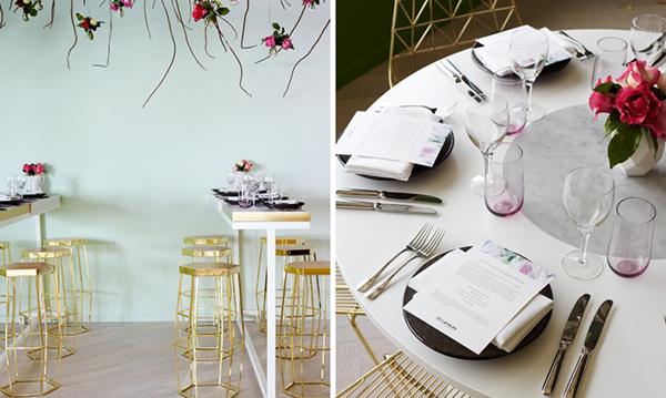 vesta mebel blog-Lexus Pavilion Australia 4