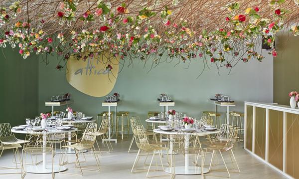 vesta mebel blog-Lexus Pavilion Australia