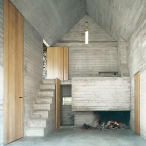 Двестагодишна каменна къща с модерен интериор