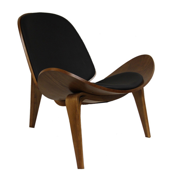 Modern-Shell-Chair