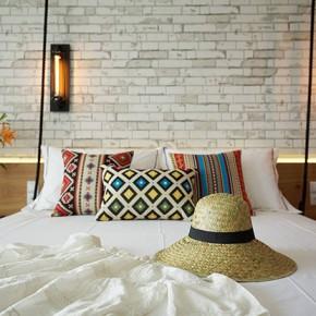 Хотели: La Boheme на Тасос