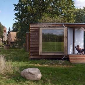Малки летни къщи: Re: hof в Рутенберг, Германия