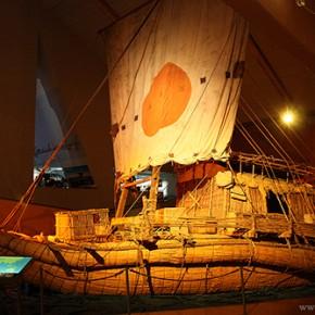 Осло: Музеят Кон-Тики