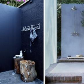 Външният душ