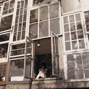 Къщата от прозорци