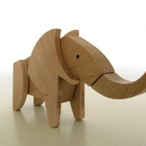 Чудни дървени играчки бг версия