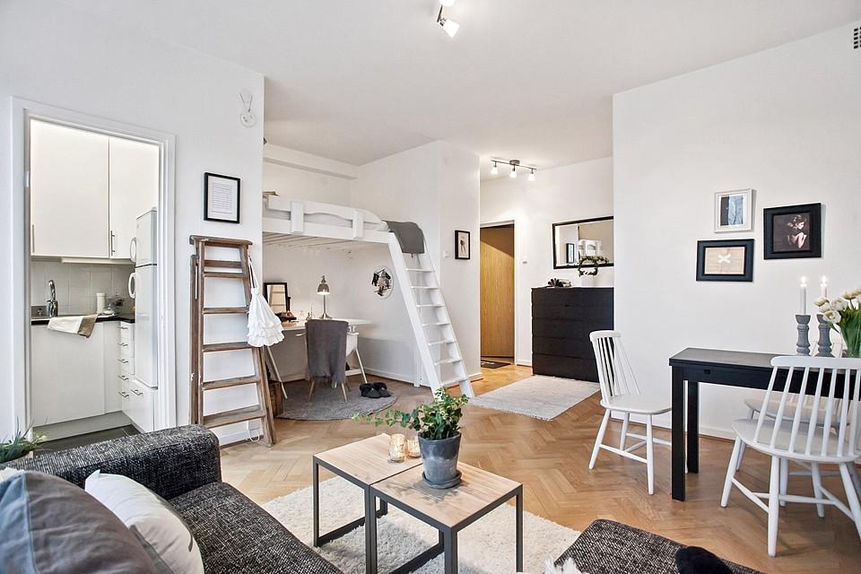 vesta mebel-mini apartament goteborg