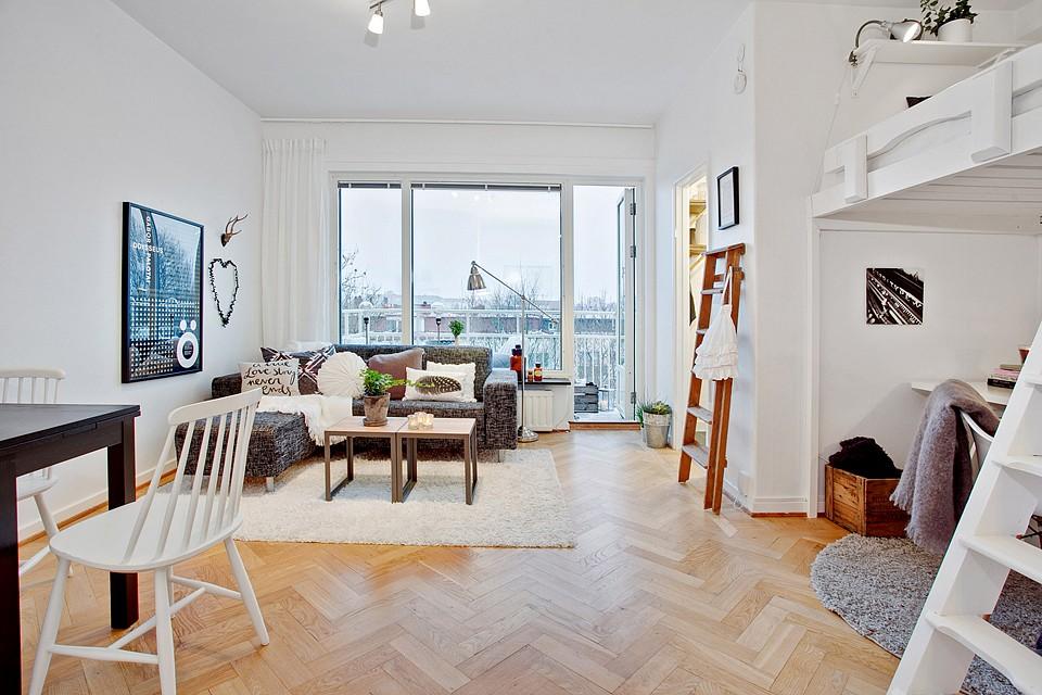 vesta mebel-mini apartament goteborg3