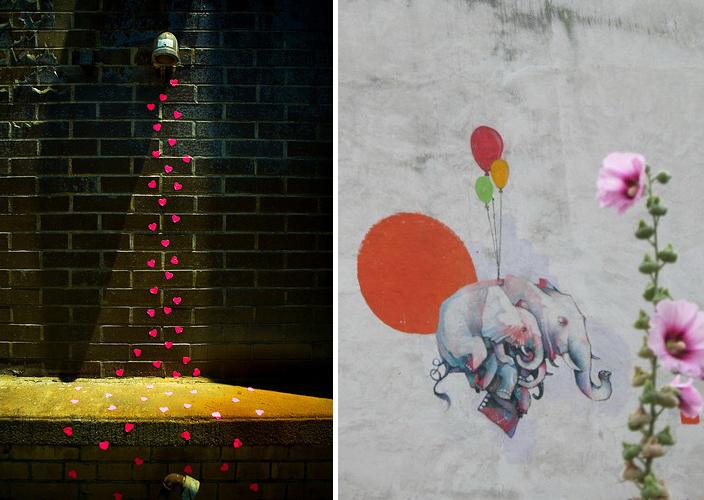 vesta mebel-streetart- hearst and baloons