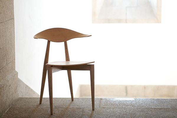 vesta mebel-Matthew Hilton - MH_349_Manta_Chair