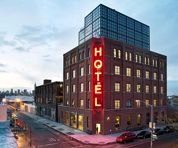 vesta mebel-wythe hotel