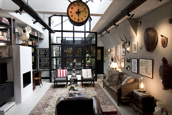 vesta mebel-industrial loft Amsterdam3