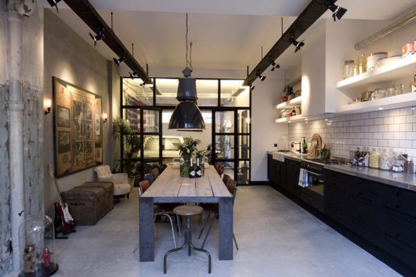 vesta mebel-industrial loft Amsterdam6