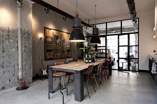 vesta mebel-industrial loft Amsterdam8