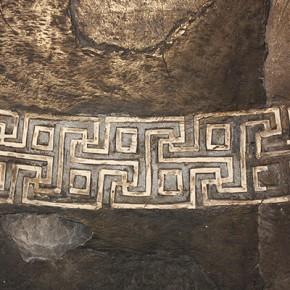 Красива антична гръцка маса