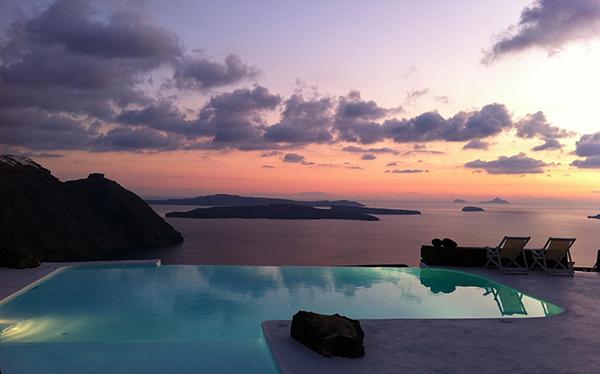 vesta mebel-AENAON hotel Santorini2