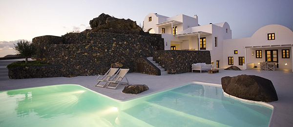 vesta mebel-AENAON hotel Santorini3