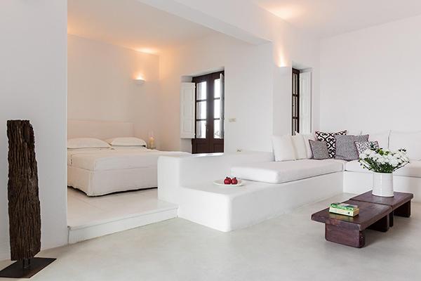 vesta mebel-AENAON hotel Santorini8
