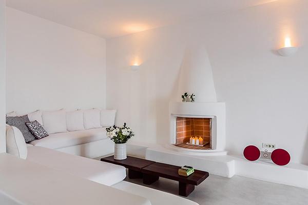 vesta mebel-AENAON hotel Santorini9