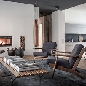 Стилен естетски апартамент в Берлин