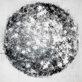 Абстрактно изкуство в интериора от Нина Холст