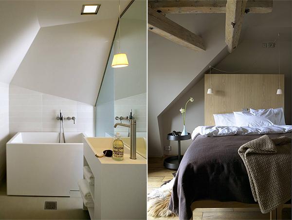 vesta mebel blog - Brosundet hotel Alesund Snohetta4s