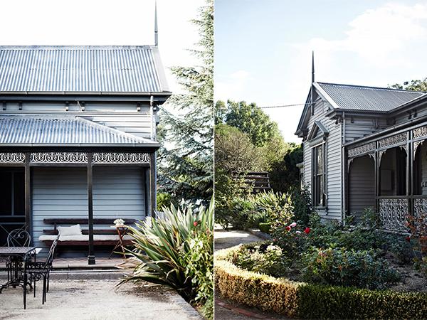 vesta mebel blog - ellis house avstralia