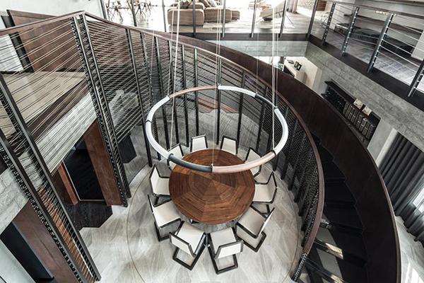 vesta mebel-joyce_wang_shanghai penthouse
