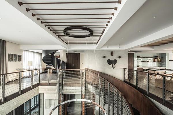 vesta mebel-joyce_wang_shanghai penthouse4