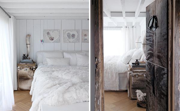 vesta mebel blog-dutch winter rustic house 5